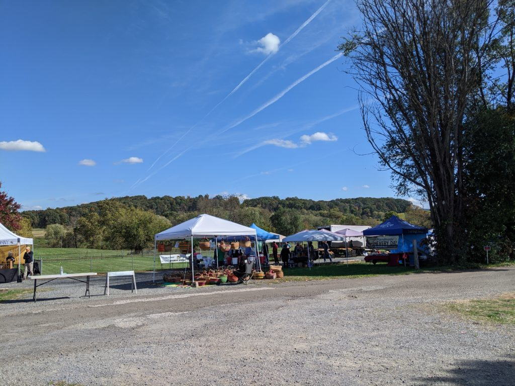 archwood vendor tents
